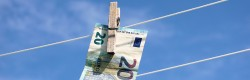 EU-Kommission zur Geldwäsche