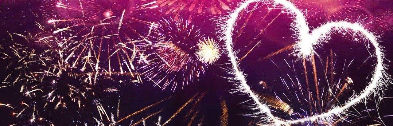 Guten Rutsch und frohes neues Jahr 2020