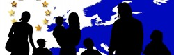 Kindergeld bedarf inländischem Wohnsitz