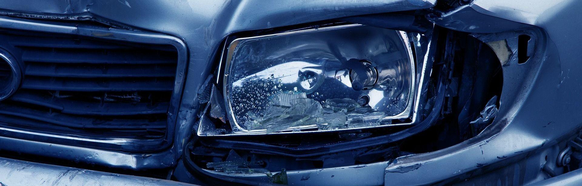 Unfall auf dem Arbeitsweg absetzbar?
