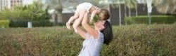 Homeoffice: Nur Frauen nutzen Zeit für Familie