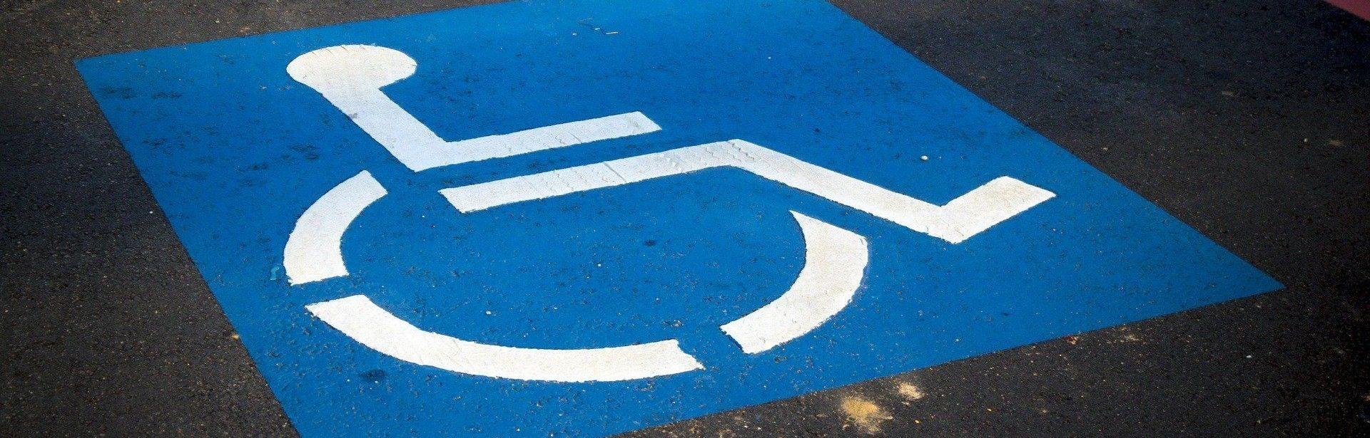 Kosten in Behindertenpauschale