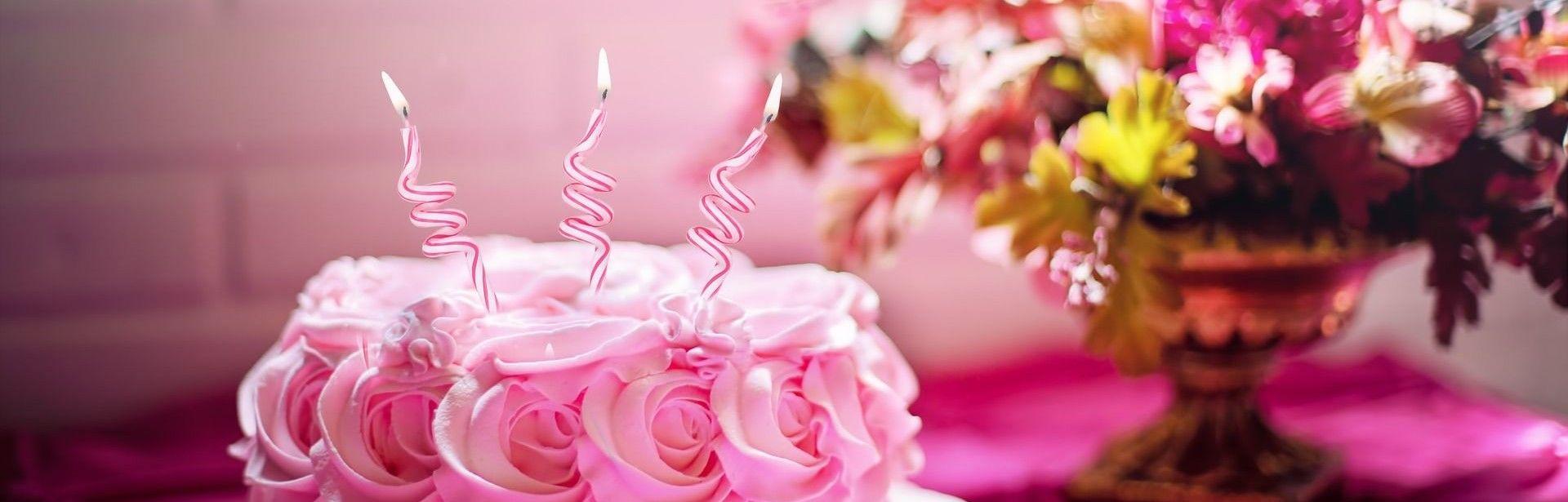 Chef zahlt Geburtstag