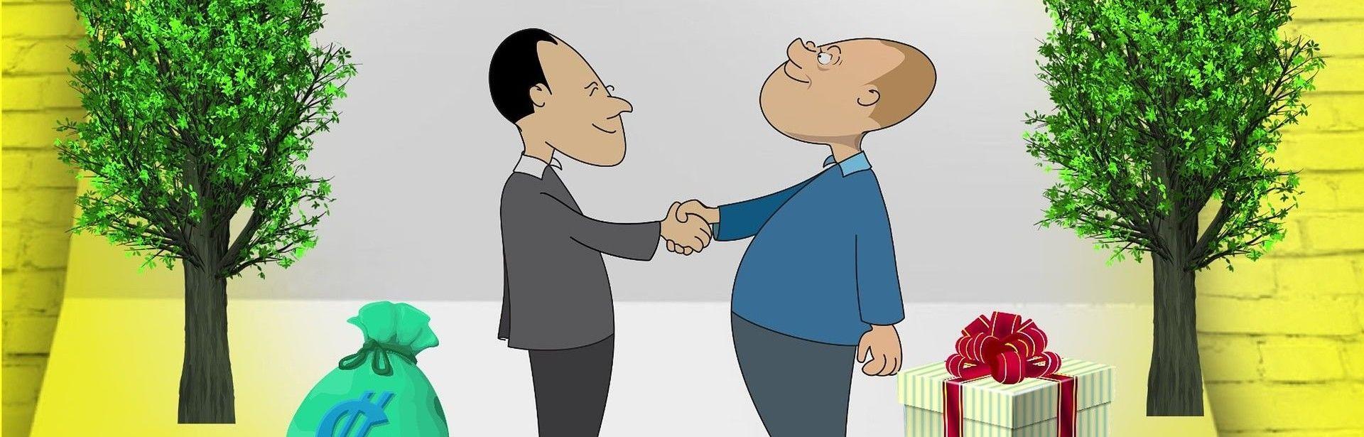 Verhandlungen richtig führen