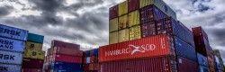 Wann sind Container ein Gebäude?