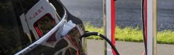 Gesetz zur Elektromobilität