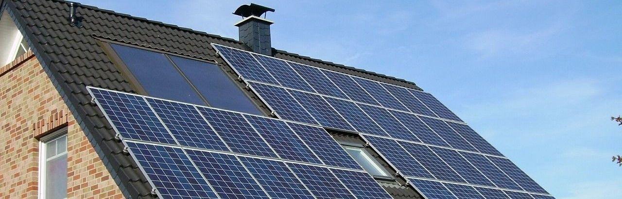 Sind Einnahmen aus Photovoltaik Erwerbseinkommen?