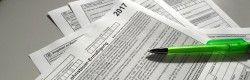 Einkommensteuererklärung ab sofort keine Belege oder Aufstellungen mehr nötig