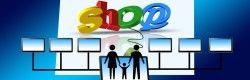 Regelung für Onlinehandel