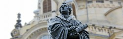 Heute am 500. Reformationstag ist frei! Doch was wird eigentlich an diesem Tag gefeiert?