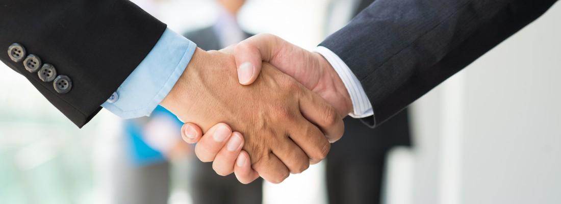 Partnerschaft MCDATA Buchhaltung