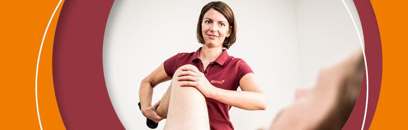 Erfahrungsbericht: Umstellungsosteotomie bei O-Bein-Stellung