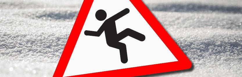 Sturzprophylaxe: Risikofaktoren erkennen und ausschließen