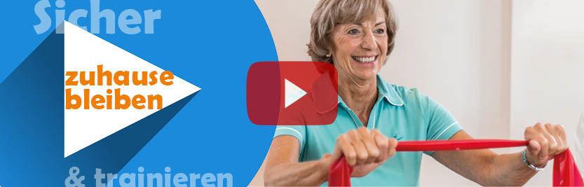 NEU! Ab sofort Videobehandlung für Ergo- und Physiotherapie sowie Logopädie bei teilnehmenden Elithera Partnern möglich
