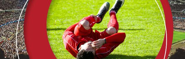 Muskelfaserriss, Muskelbündelriss oder Muskelriss: Lässt sich der Heilungsprozess beschleunigen?