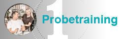 Probetraining - Testen Sie jetzt unser medizinisches Gerätetraining kostenlos und unverbindlich