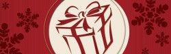 Gesundheit ist das größte Geschenk. Darüber freut sich jeder, nicht nur zu Weihnachten!