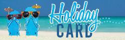 Elithera Holiday Card - Ab sofort wieder erhältlich!