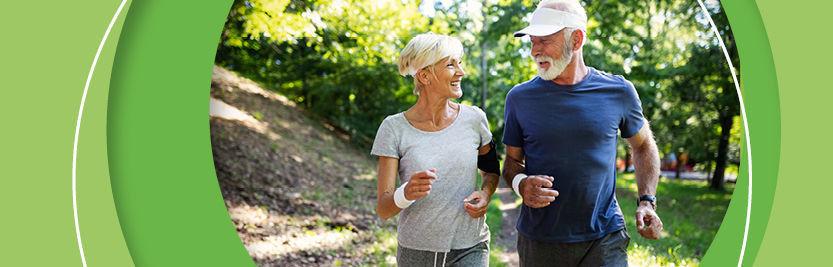 Bärenstarke Abwehrkräfte – wie Sie mit gesunder Bewegung Ihr Immunsystem unterstützen können.