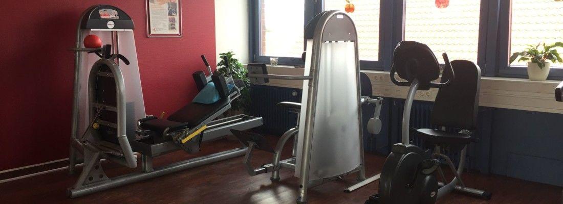 Trainingsraum 1