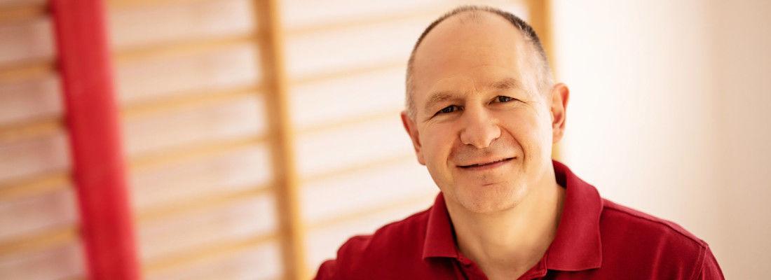 Inhaber Andreas Fischer
