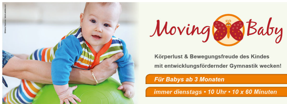 Moving Baby