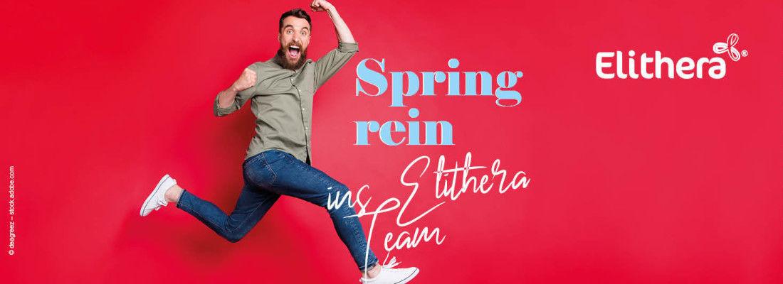 Spring rein rot