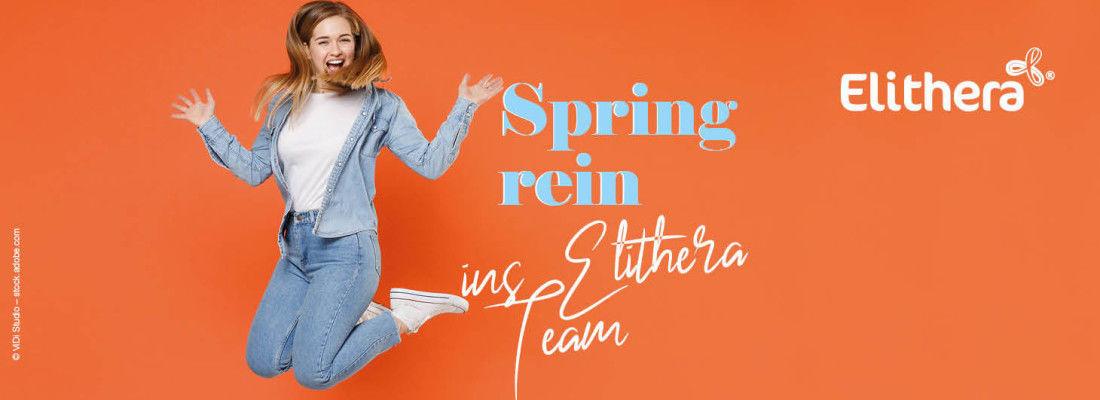 spring rein orange
