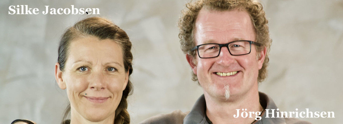 Jörg und Silke