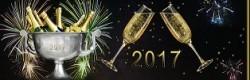 Guten Rutsch ins neue Jahr 2017!