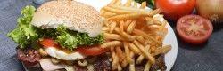 Burger King kooperiert mit Tankstellen