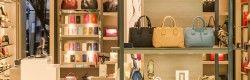 Model-Label Strellson eröffnet Franchise-Store im deutschsprachigen Raum