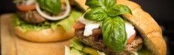Gastronomie-Franchise-System Hans im Glück mit neuem Angebot