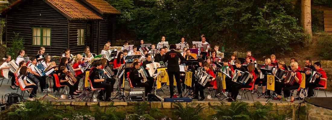 Orchester Bischoff