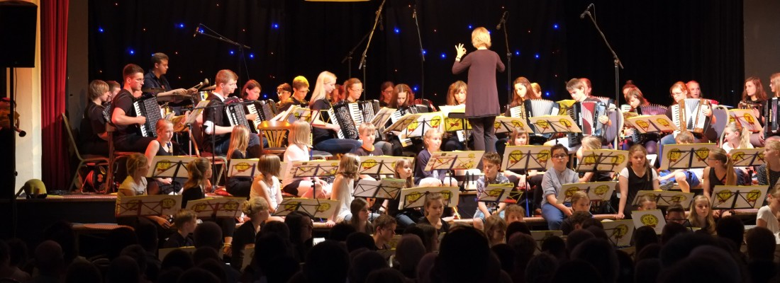 Akkordeon Orchester