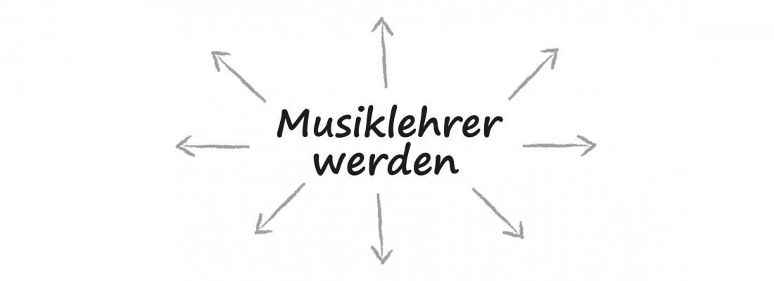 Musiklehrer werden