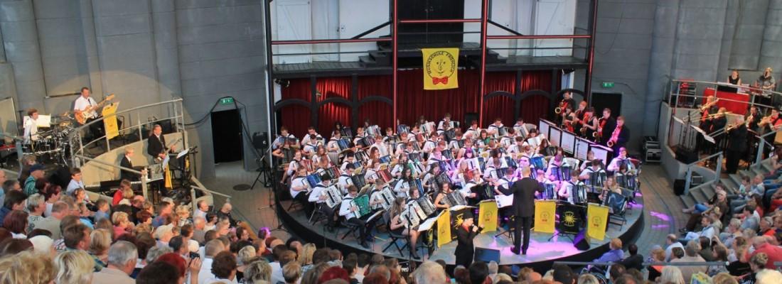 Orchester Bild