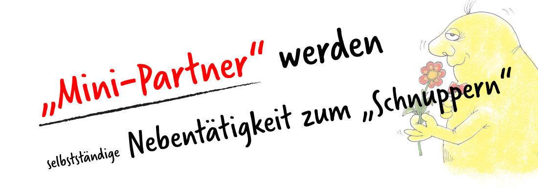 Mini-Partner MF