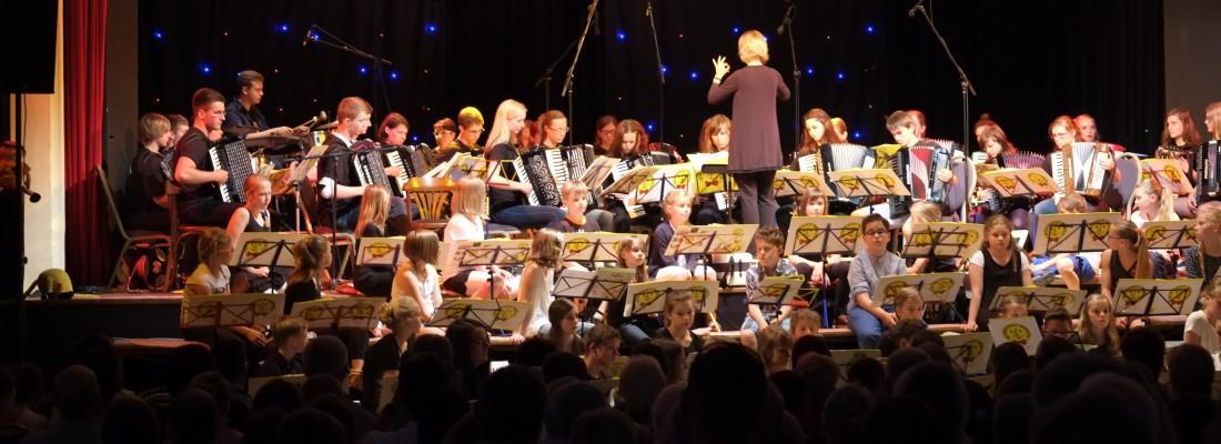 Orchester Ria Starke