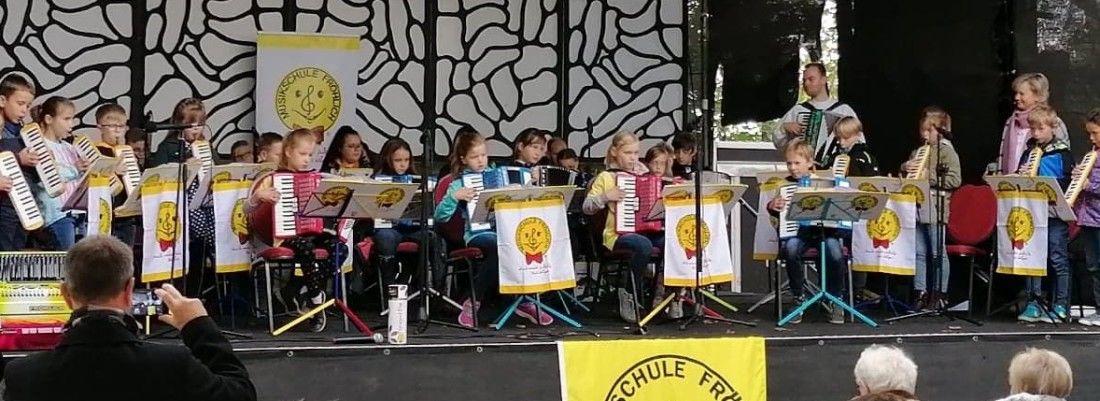 Musikschule Fröhlich Lübben