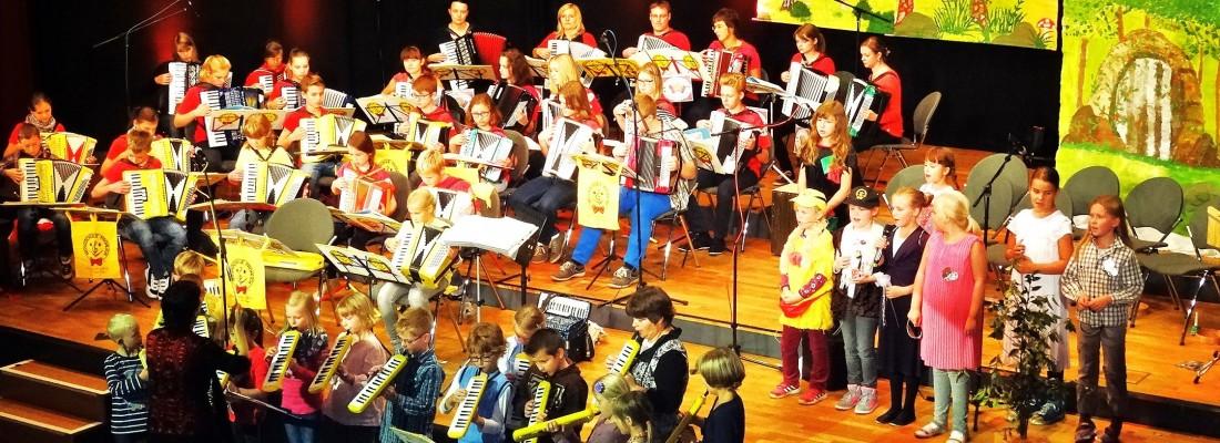 Bürgerhaus Eilenburg Konzert