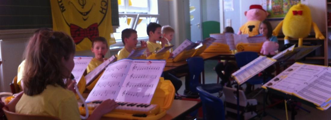 Melodika Abschlusskonzert