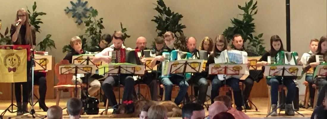 Orchesterkonzert in Heubach
