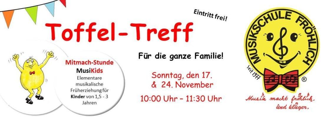 Toffel-Treff 2019