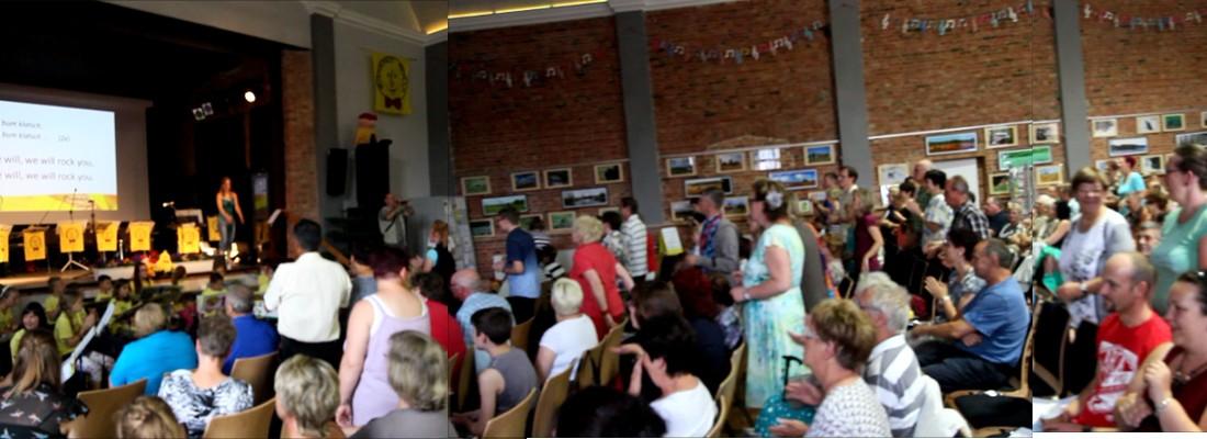 Event-Bild Fröhlich-Singen