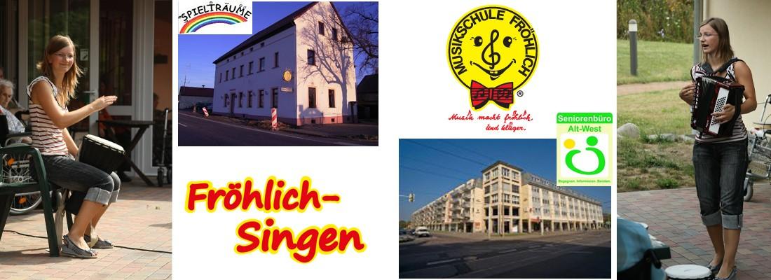 Fröhlich-Singen-Kurs Bauer