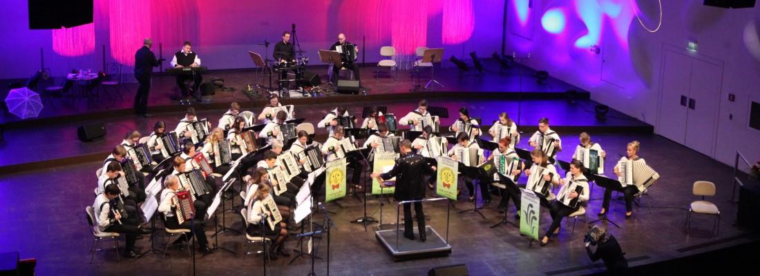 Musikschule Fröhlich Potsdam