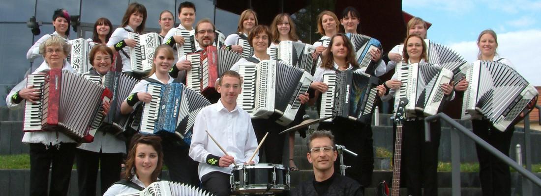 Accord orchestra Potsdam